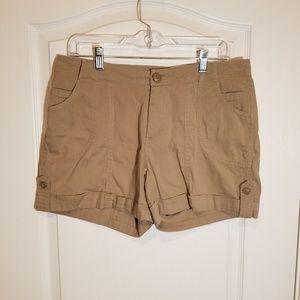 Pants - SHORT SALE!!! KOPPEN WOMANS SIZE 8 SHORTS
